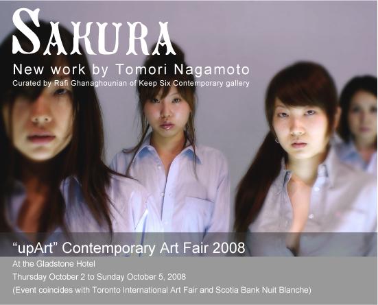 Tomori Nagamoto -Sakura-